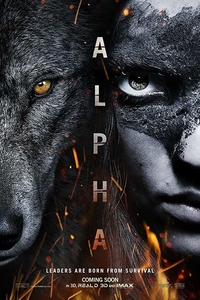 Alpha (2018) Full Movie Download Dual Audio 480p